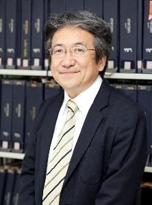 Prof.Nagasawa, Project Leader